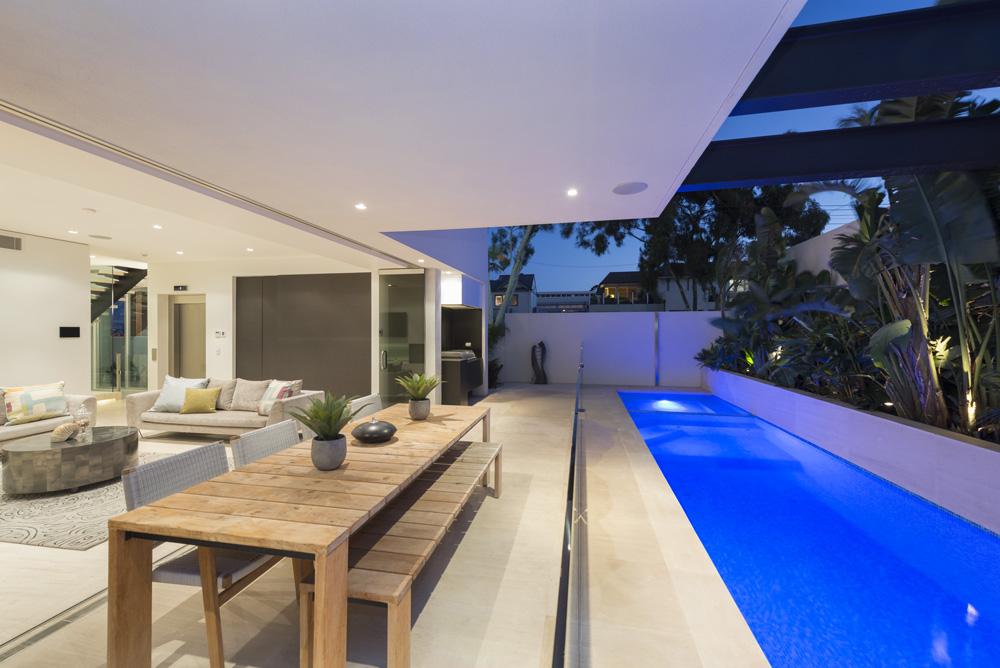 custom home designer melbourne