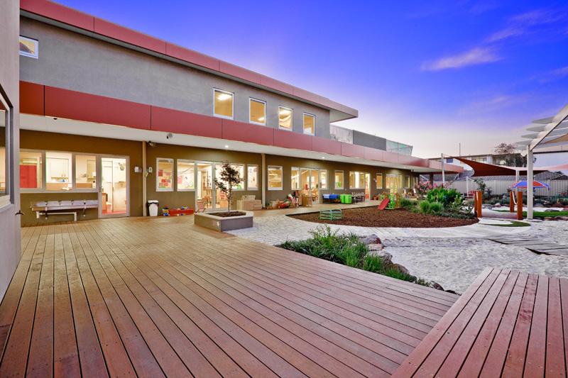 Commercial Building Designer Melbourne