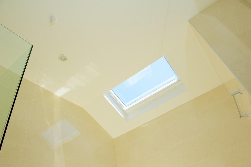 home-renovations-bathroom-skylight
