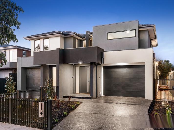 Prestige Town House Designer Melbourne