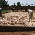 uganda project building design for primary school and orphanage by Innovative Space Design