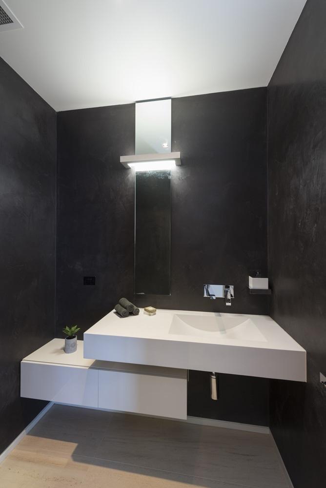 New Home bathroom Designers