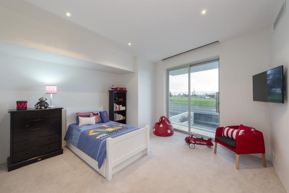 children's bedroom designer