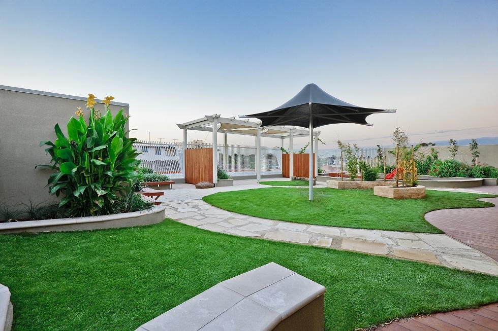 Building Designer for Essendon Kids Child Care