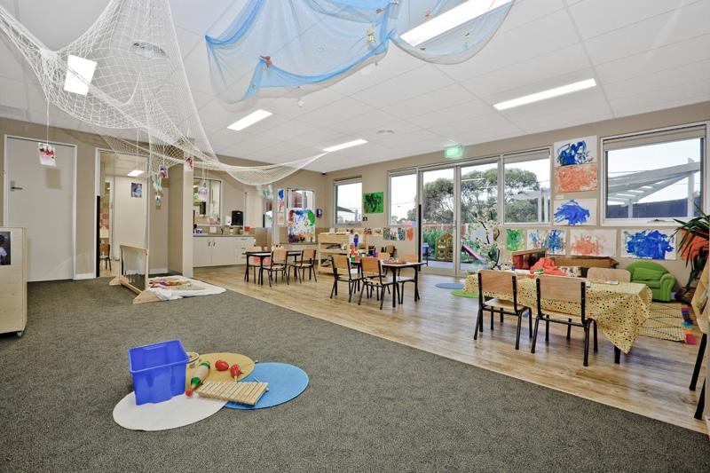 Childcare Centre Building Design Innovative Space Design