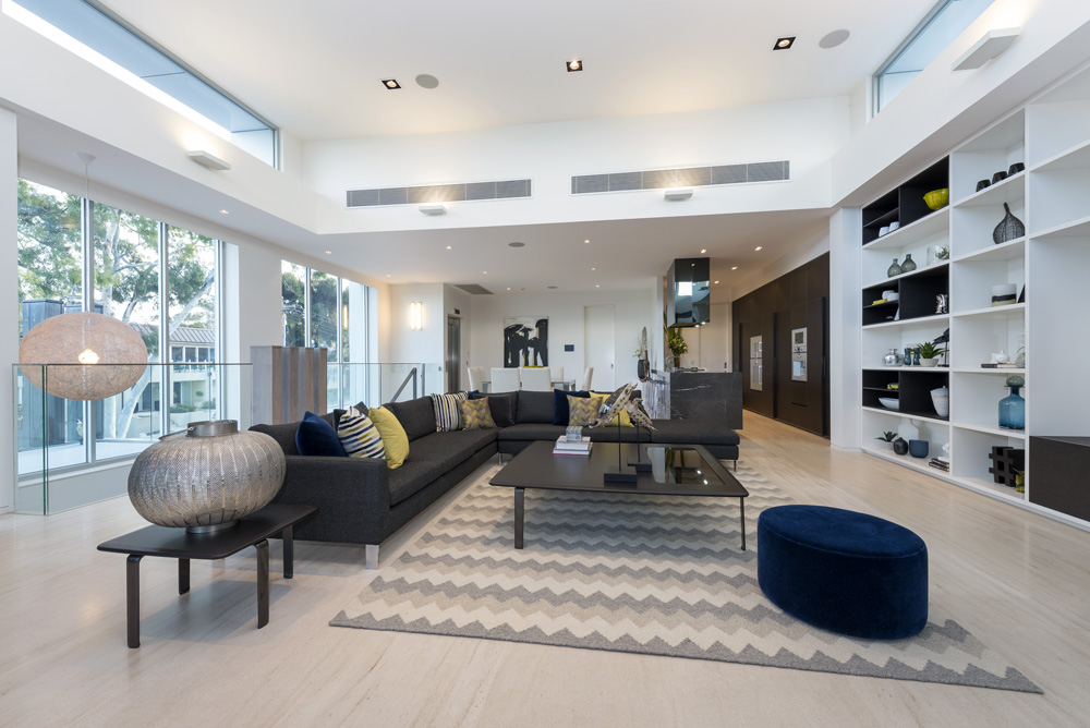 experienced home designer Melbourne