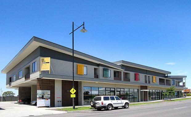 Building Designer Melbourne Vic