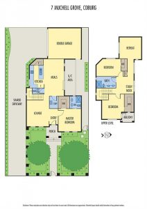townhouse floorplan designers Muchell design